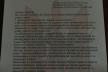 Учасники бойових дій Тернопільщини закликали депутатів обласної ради вплинути на необґрунтоване підвищення тарифів для громадян