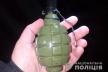 Прив'язав до рук скляну «гранату»: у Тернополі затримали 33-річного чоловіка