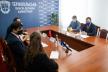 У Тернополі зустріли Посла Республіки Туреччина в Україні