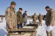 «Вдосконалювали військовий вишкіл»: на Тернопільщині відбулися навчання з територіальної оборони