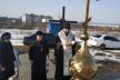 У Тернополі освятили купол храму Героїв Небесної Сотні