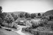 Село Гарасимів на фото 1938 року