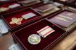 «За бездоганну службу»: рятувальникам з Тернопільщини вручили державні нагороди