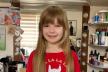 6-річна тернополянка стала донором волосся для онкохворих діток