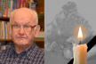 Відійшов у вічність письменник, журналіст, публіцист Арсен Онуфрійович Паламар