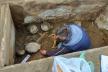 На Тернопільщині археологи продовжують досліджувати стародавнє поховання