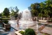 У Тернополі очищають та ремонтують фонтани
