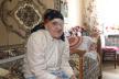 На Тернопільщині вакцинували 99-річну пенсіонерку
