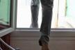 Намагалася вистрибнути із вікна: у Тернополі врятували 31-річну жінку