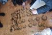 Вирішив заробити на життя: у Тернополі чоловік пошкодив близько 80-ти могил