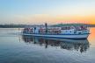 У Тернополі стартував сезон водних прогулянок