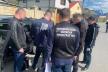 Вимагав 20 тис. грн у водія: на Тернопільщині затримали поліцейського