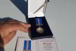 Митрополит Епіфаній нагородив медика з Тернопільщини