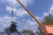 У Тернополі відновлюють аераційний фонтан