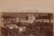 Місто Бучач на фото 1870-х років