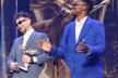 Тернопільський гурт TVORCHI став тріумфатор Національної музичної премії YUNA 2021