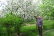 Повість про один сад у саду в Теребовлі, що на Тернопіллі