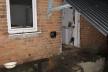 На Тернопільщині спалахнув будинок: власника помешкання шпиталізували