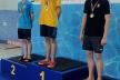 Терноплянин Сергій Лисобей здобув бронзу на Літньому чемпіонаті України з плавання