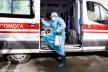 «Існує загроза виникнення «вибухових темпів», — Національна академія наук прогнозує різкий спалах епідемії коронавірусу