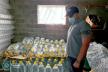 Канал «брендового алкоголю» перекрили співробітники СБУ