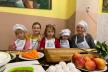 У Тернопільському «Карітасі» дітей вчать кулінарити (фото)