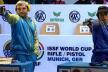 В України третя олімпійська бронза — тепер у стрільбі