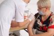 У ТРЦ «Подоляни» відкрили пункт вакцинації