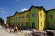 На Тернопільщині завершують будівництво нового навчально-виховного комплексу