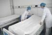 На Тернопіллі від коронавіруса помер 83-річний дідусь