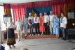 Пісенно-поетичне представлення творчості Романа Шкварка в селі Кобиловолоки, що на Тернопільщині