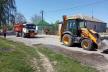 У Шумській громаді ремонтують дороги