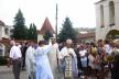 Преображення Господнє в Теребовлянській ПЦУ Св. рівноапостольного князя Володимира