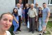 «Росохоцька група»: в ГУЛАГ за українські прапори