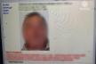 Перебував у розшуку: у Тернополі затримали 59-річного водія