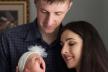 У Тернополі благодійник подвоїв суму зібраних на лікування дитини коштів до 2 млн грн