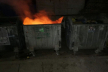 Правоохоронці Тернополя встановили палія сміттєвих контейнерів