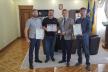 Стрічку тернопільських кінотворців визнали кращою на міжнародному фестивалі