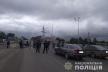 Перекрили дорогу, бо можуть втратити роботу: у Тернополі - протести
