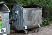 У Борщеві 24-річний чоловік викрав сміттєвий контейнер