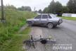 На Тернопільщині ДТП: під колесами автомобіля опинилася 44-річна жінка
