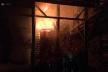 На Тернопільщині загорілася зерносушка: вдалося врятувати 14 тонн зерна