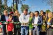 авдяки програмі «Велике будівництво» відкрили сучасний спортивний майданчик у селі Боричівка