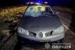 ДТП: на Тернопільщині під колесами авто загинув пішохід