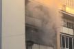 В одній із багатоповерхівок Тернополя виникла пожежа