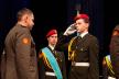 Курсанти Тернопільського професійного коледжу з посиленою військовою та фізичною підготовкою урочисто склали присягу