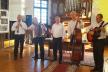 На Тернопільщині триває міжнародний літературно-мистецький фестиваль «Повернення Іди Фінк»