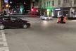 У Тернополі ДТП: не розминулися два автомобілі