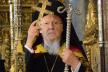 Архієпископ Нестор молився на Фанарі з нагоди 30-річчя інтронізації Вселенського патріарха Варфоломія (відео)