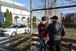 Викрав дев'ятимісячну дівчинку: правоохоронці розшукали 31-річного жителя Тернопільщини